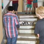 Diesterweg-Gymnasium Plauen  Klasse 8
