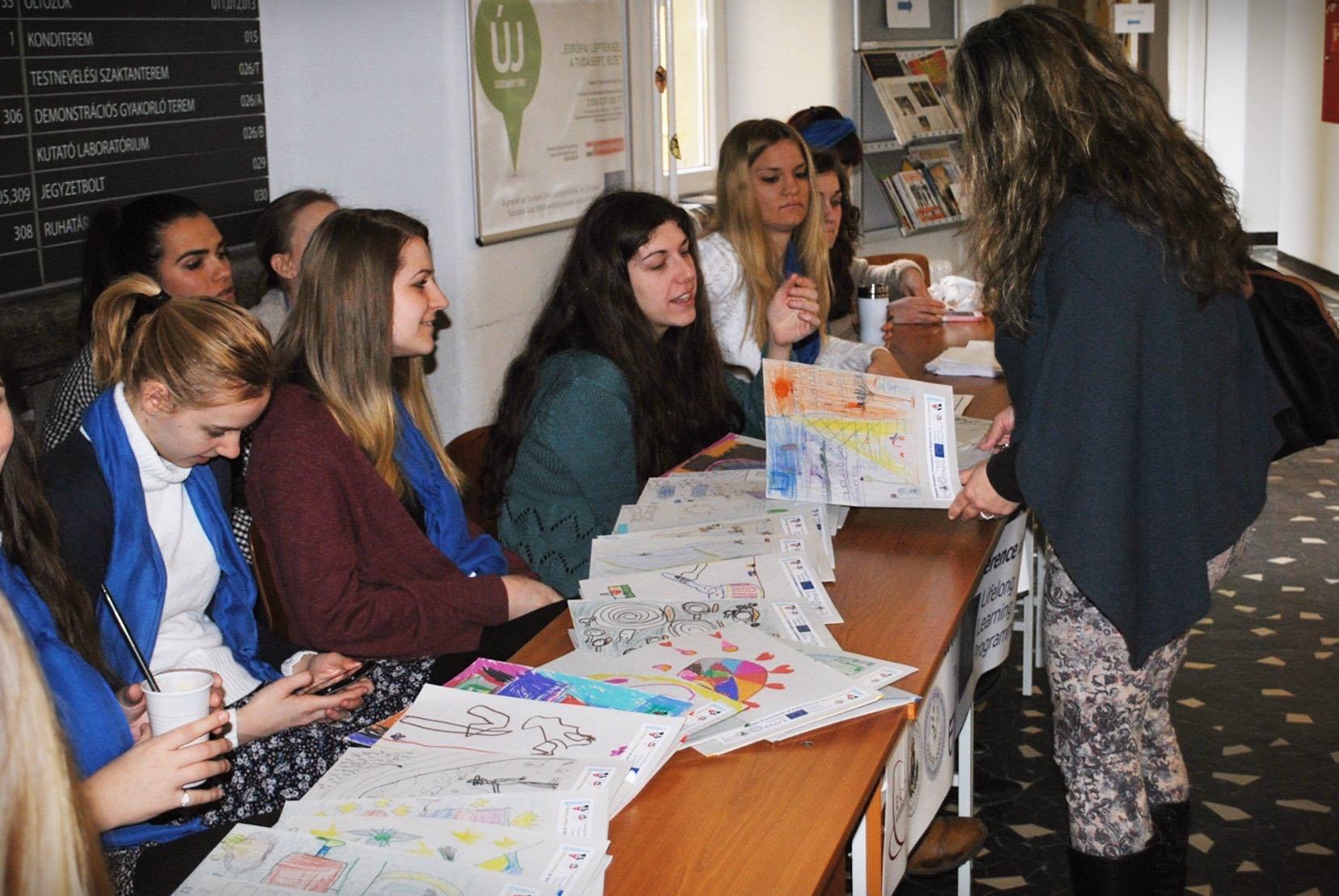 Europäischer Referenzrahmen Visual Literacy – Erfolgreicher ...